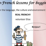 Eco-French Lessons for beginners