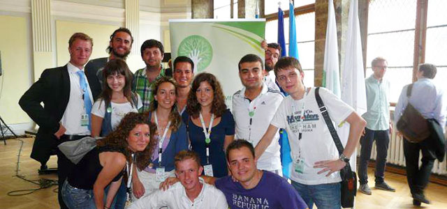 European Youth Meeting