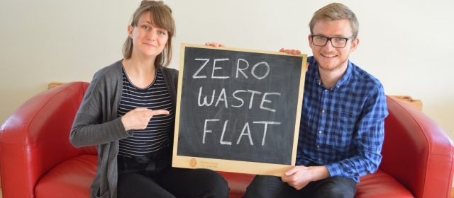 Zero Waste Flat: here we go